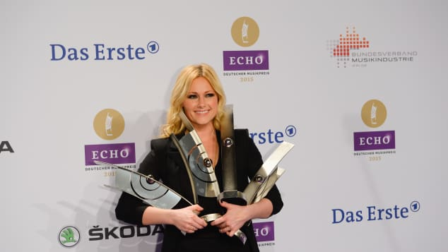 Helene Fischer Echo 2015