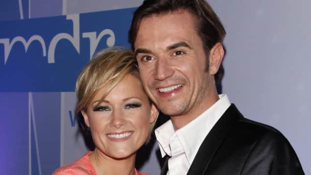Helene Fischer und Florian Silbereisen Hochzeit