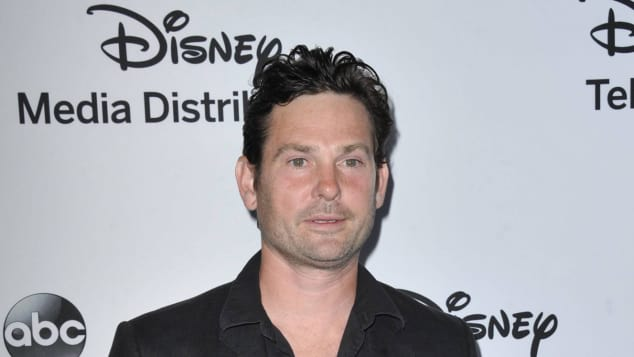 Henry Thomas in den Walt Disney Studios