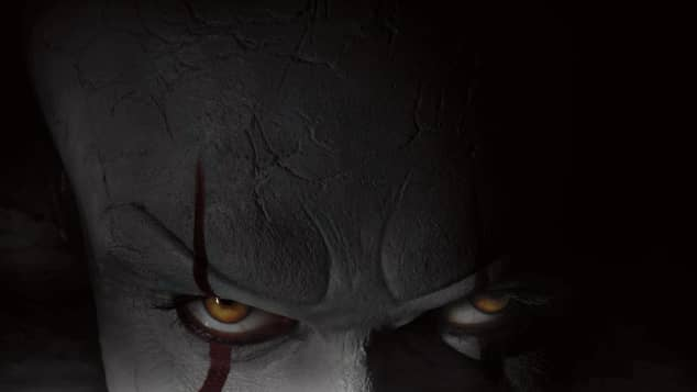 The movie IT