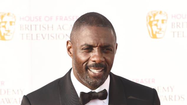 "Idris Elba could be the new ""Bond"""