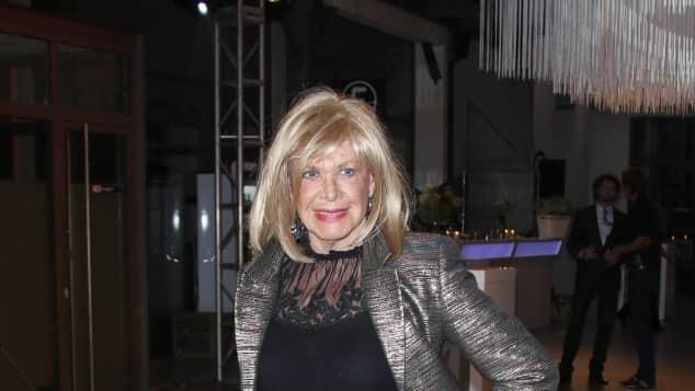 Ingrid van Bergen will wieder in den Dschungel