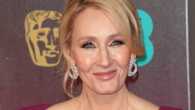 J.K. Rowling Harry Potter Tod Snape Entschuldigung Twitter er musste sterben