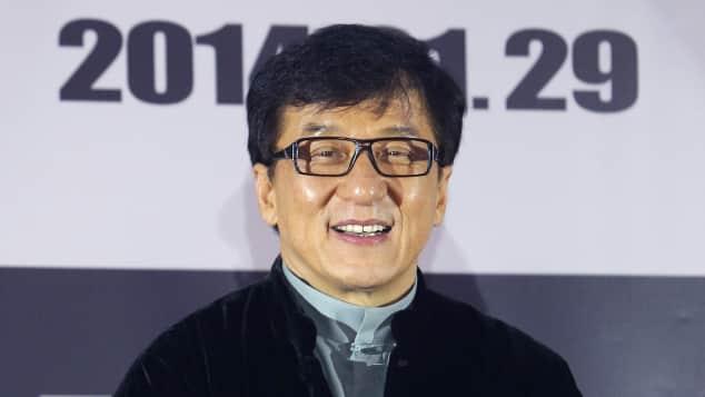 Jackie Chan: Das macht der Action-Star heute.