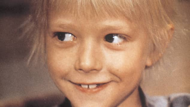 "Jan Ohlsson als ""Michel"""