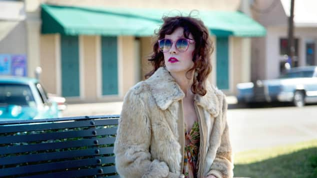 "Jared Leto als ""Rayon"" in ""Dallas Buyers Club"""