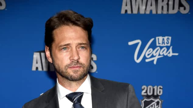 Jason Priestley bei den NHL Awards