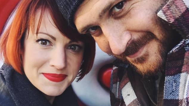 Jason Segel bekommt Liebeserklärung von Freundin Alexis Mixter