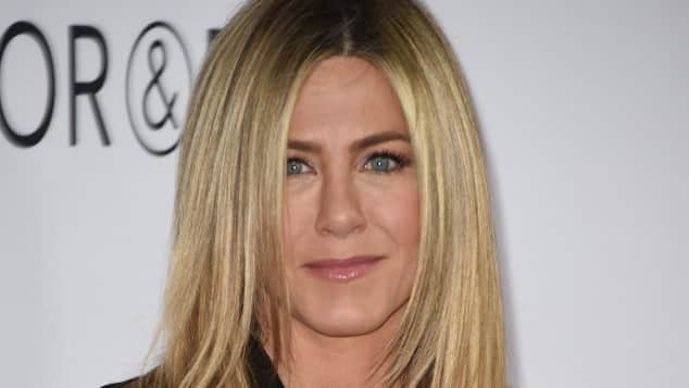 Jennifer Aniston trauert um ihre Mutter
