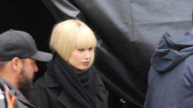 Jennifer Lawrence als russische Agentin