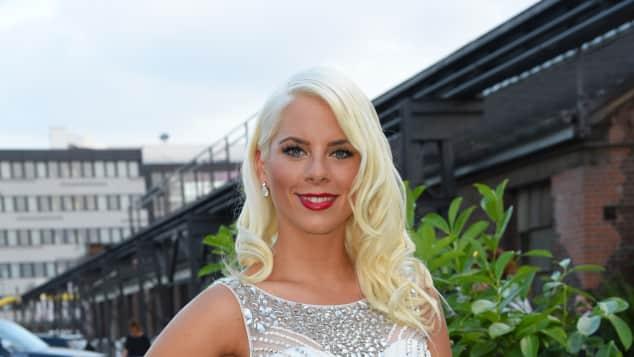 Katzenberger-Schwester Jenny Frankhauser veröffentlicht ihre erste Single