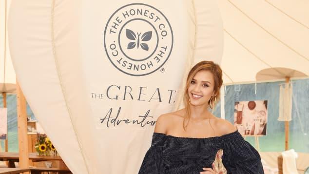 Jessica Alba ist längst nicht mehr als Schauspielerin tätig, sie macht mit einem anderen Geschäft Millionen
