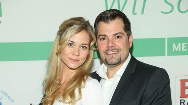 Jessica Ginkel und Daniel Fehlow sind seit 2012 ein Paar
