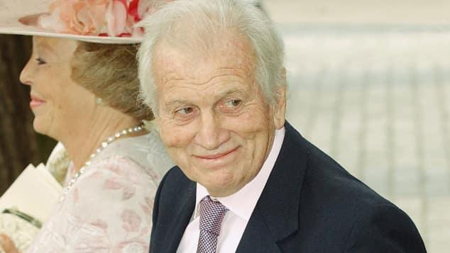 Jorge Zorreguieta ist im Alter von 89 Jahren gestorben