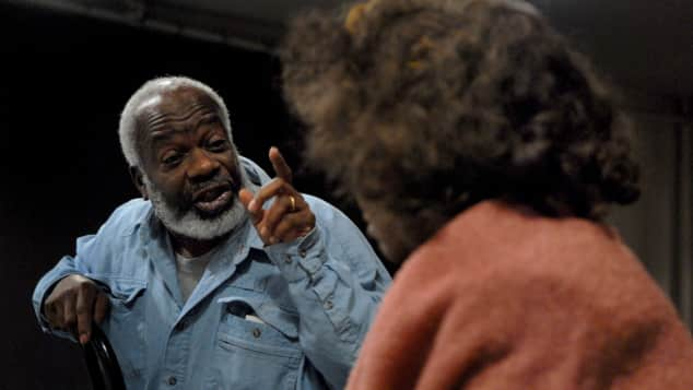 """Joseph Marcell used to play """"Geoffrey Butler"""" on The Fresh Prince of Bel-Air."""
