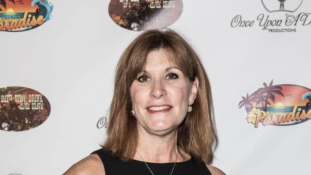 Waltsons-Star Judy Norton arbeitet immer noch als Schauspielerin