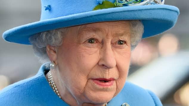 Königin Elisabeth II. feiert den Commonwealth-Tag