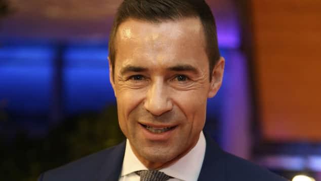 Kai Pflaume gehört zu den beliebtesten Moderatoren Deutschlands.