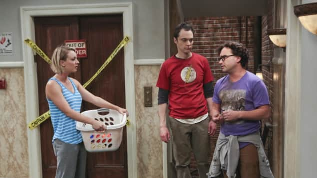 "Kaley Cuoco, Jim Parsons und Johnny Galecki sind die Topverdiener bei ""The Big Bang Theory"""