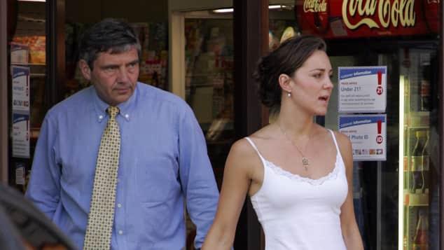 So sah die Ehefrau von Prinz William im Jahr 2005 aus