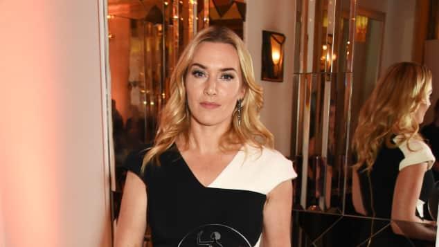 Kate Winslet wurde bei den Harper's Bazaar Woman of the Year Awards ausgezeichnet