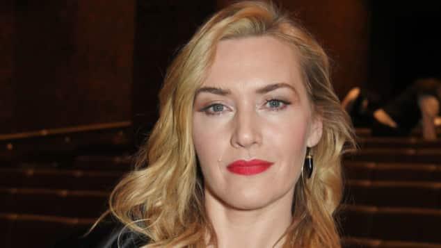"Kate Winslet bei den ""London Film Critics' Circle Awards 2018"""