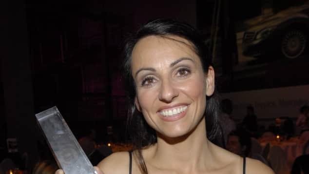 "Katharina Saalfrank RTL ""Super Nanny"""