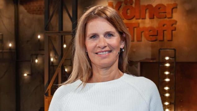 Katrin Müller-Hohenstein