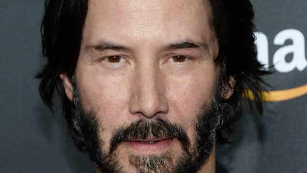 Keanu Reeves ist seit 30 Jahren erfolgreich im Filmgeschäft tätig