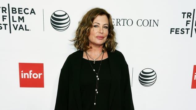 Kelly LeBrock will der Schauspielerei noch nicht den Rücken kehren