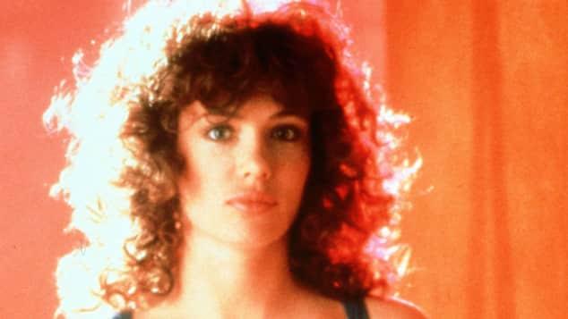 Kelly LeBrock war in den achtziger Jahren ein Sex-Symbol