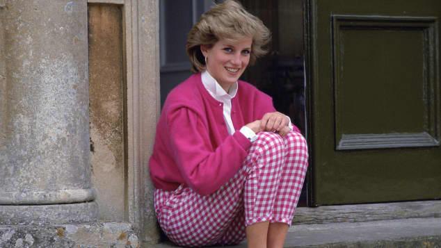 Lady Diana (†36) - bis heute unvergessen