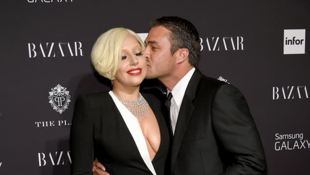 Verlobt Lady Gaga und Taylor Kinney wollen heiraten