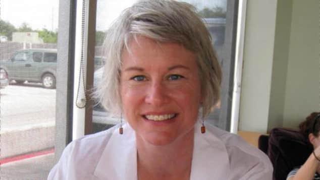 Lauren Lane, Die Nanny