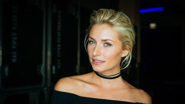 Die GNTM-Zuschauer könnten sich Lena Gercke als Heidi Klums Nachfolgerin vorstellen