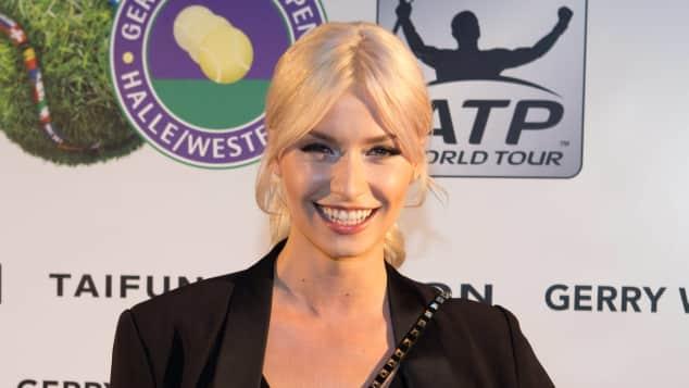 Model Lena Gerke möchte jetzt auch im TV richtig durchstarten