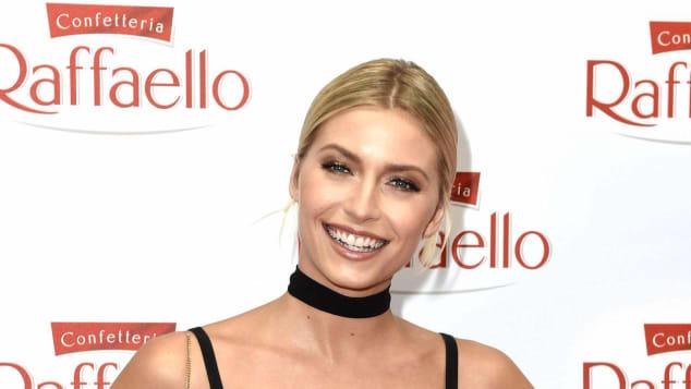 Lena Gercke ist eine absolute Schönheit