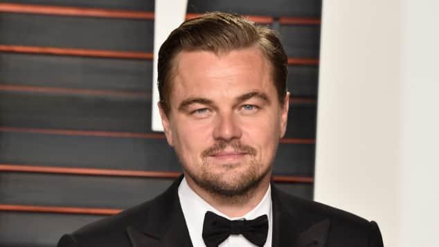 Leonardo DiCaprio gewinnt seinen ersten Oscar