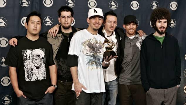 Linkin Park äußern sich zum Tode von Chester Bennington