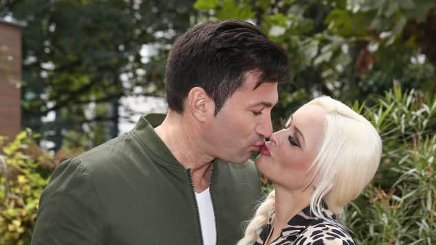 Lucas Cordalis und Daniela Katzenberger sind verlobt
