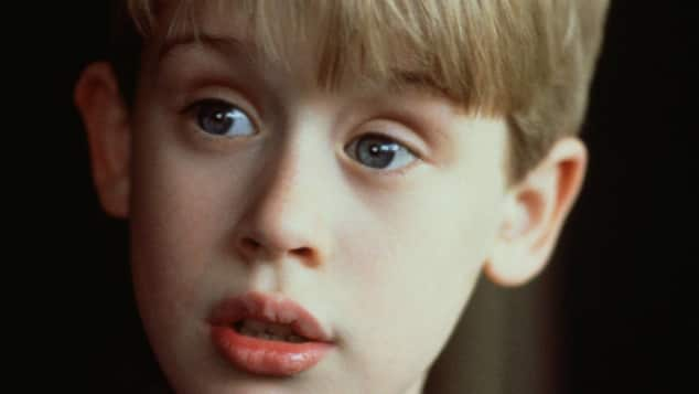 "Macaulay Culkin ""Kevin allein in New York"""