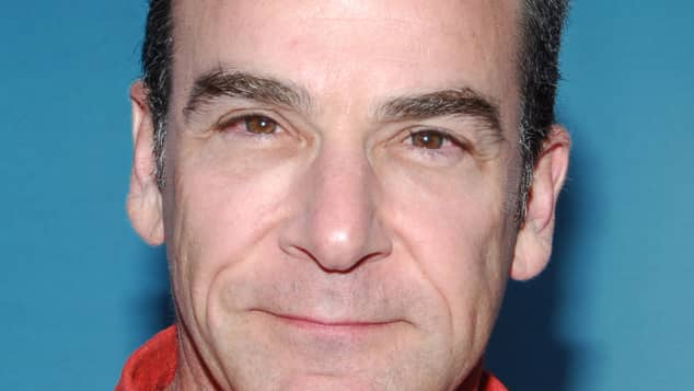 "Ex-""Criminal Minds""-Star Mandy Patinkin"