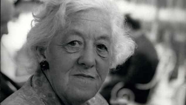 Margaret Rutherford im Jahr 1967