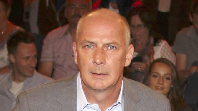 Mario Basler zu Gast bei Markus Lanz