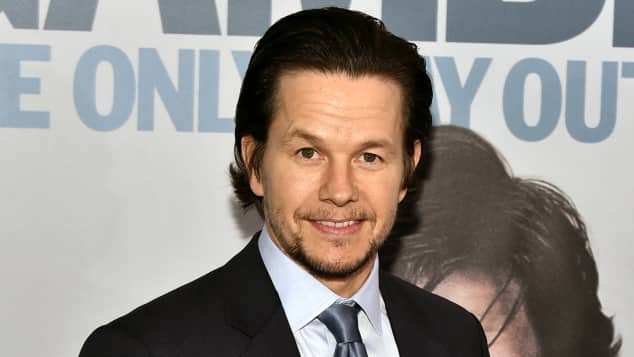 Mark Wahlberg: So sexy war er als Calvin-Klein-Model.