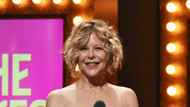 meg ryan tony awards