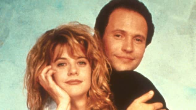 "Meg Ryan Billy Crystal ""Harry und Sally"""