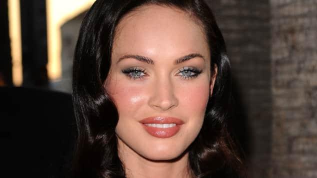 Megan Fox nach ihrer Brust-OP