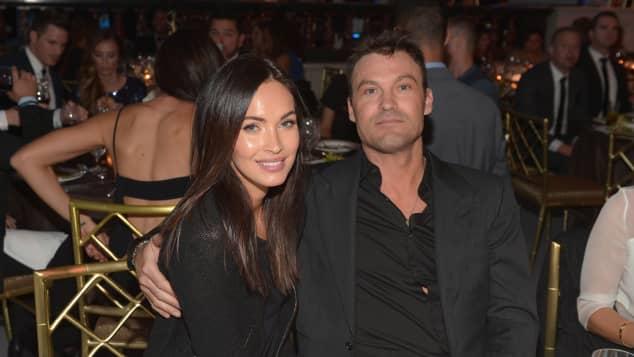 Brian Austin Green spricht über das Geheimnis seiner erfolgreichen Ehe mit Megan Fox