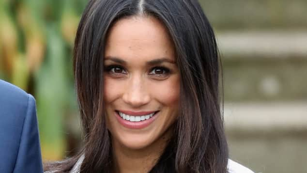 Meghan Markle verlobt Prinz Harry
